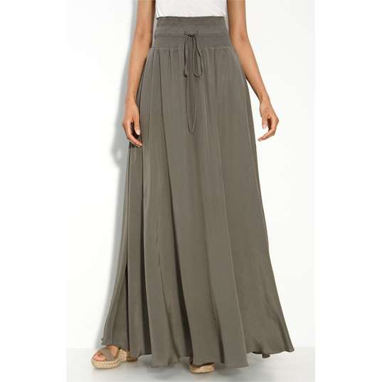 maxi skirts a great look wehotflash