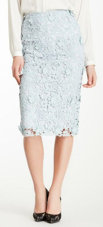 CROCHET SKIRTS trendy for spring summer 2014-WEHOTFLASH