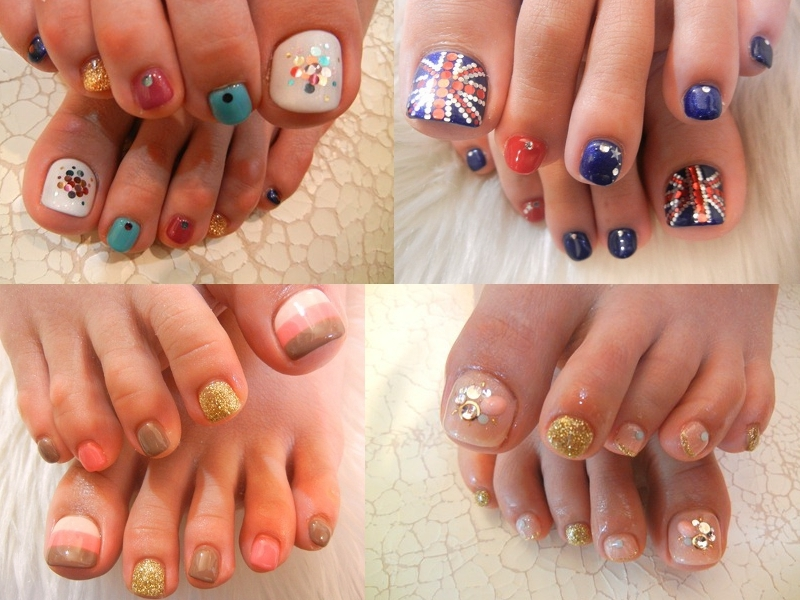 manicure & pedicure NAIL ART DESIGN pictures - WEHOTFLASH