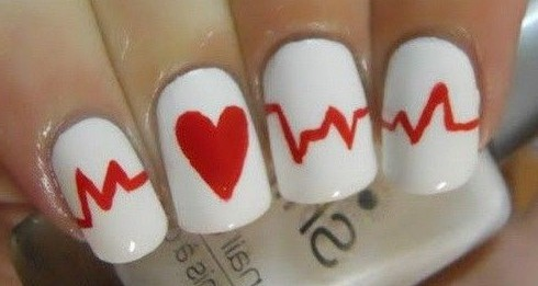 Nail Art Manicure Designs For Summer Wehotflash