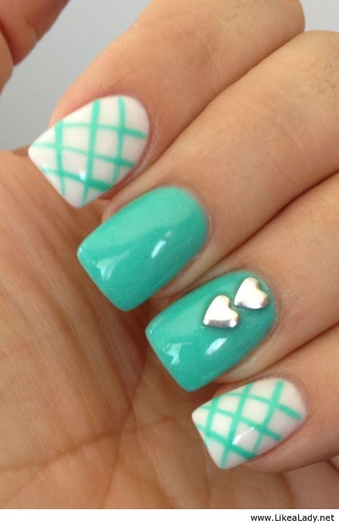 NAIL ART DESIGNS for YOUR next MANICURE - WEHOTFLASH