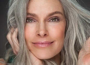 why hair goes gray
