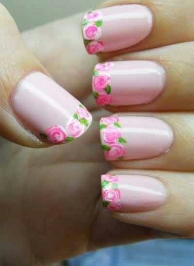 manicure and pedicure best nail art designs