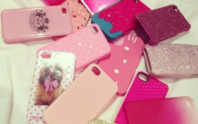 trendy cell phone covers the new accessory