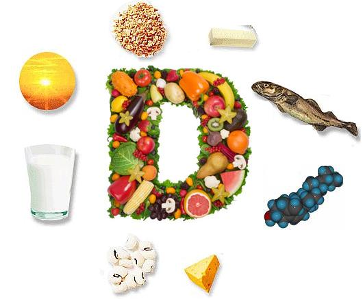 take vitamind for weight loss