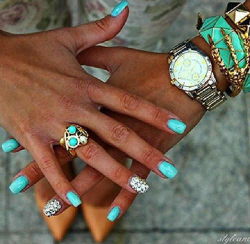 Nail Art Design Ideas For Your Next Manicure Wehotflash