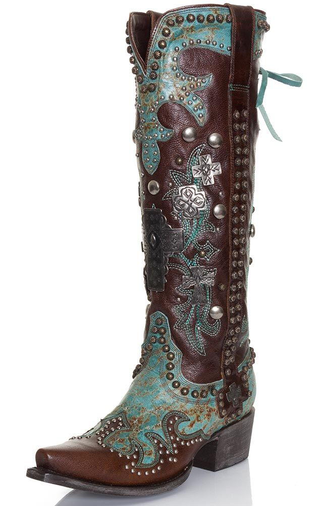 Fancy Cowboy Boots Trend Wehotflash