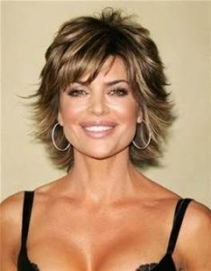 BEST CELEBRITY HAIRSTYLES for WOMEN over 50