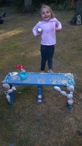 make this create a memory bench