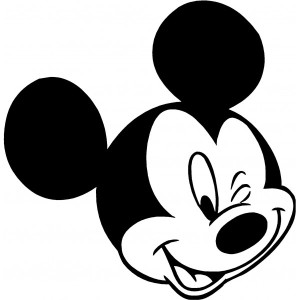 See how Mickey Mouse changed through the years