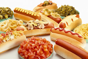 Love HOT DOGS? take this hot dog quiz